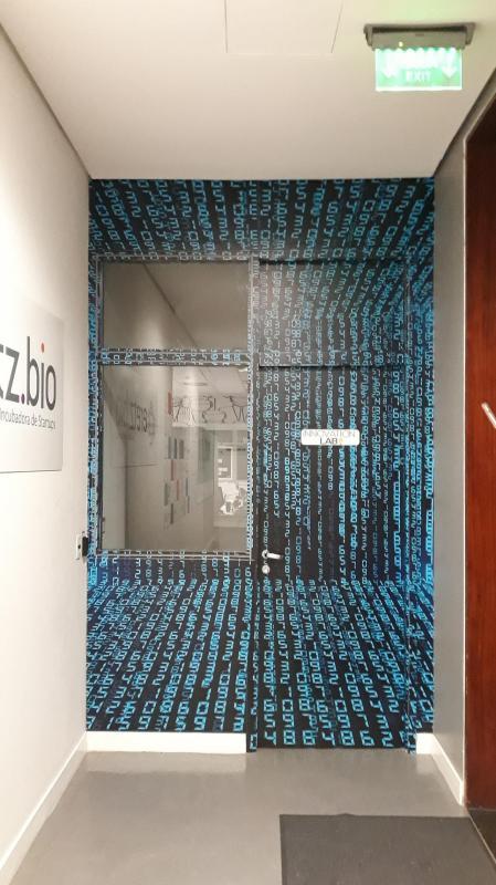 Collworking Obra Eretz Bio