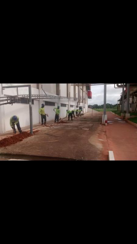 Jbs Unid Pontes e Lacerda SPDA