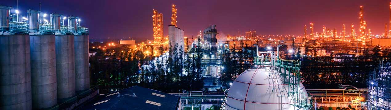 Soluções de Engenharia para Instalações Elétricas e Montagens Industriais